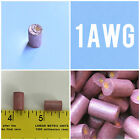 NEW Solder Slug Pellets with Flux Core for Copper Battery Cable Ends & Lugs