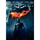 The Dark Knight (DVD, 2008, Widescreen) Heath Ledger Christian Bale