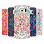 OFFICIAL MICKLYN LE FEUVRE MANDALA SOFT GEL CASE FOR SAMSUNG PHONES 1