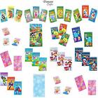 Notebooks - Childrens Character Kids Party Loot Bag Fillers Pick Design & Qty