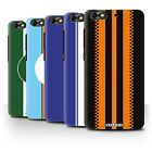 Case/Cover for Huawei G Play Mini / Racing Car Stripes