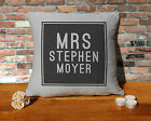 Stephen Moyer Cushion Pillow Cover Case - Gift