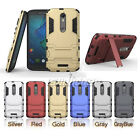 Dual Layer Ultra Slim Heavy-Duty Armor Case For Motorola Moto-X-Force, XT1585