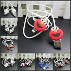 Cartoon USB Data Cable Charger Cable Sync Cord for iPhone 5C/5S/6/6plus B