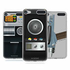OFFICIAL STAR TREK GADGETS SOFT GEL CASE FOR APPLE iPOD TOUCH MP3