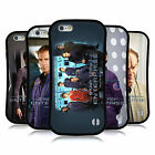 OFFICIAL STAR TREK ICONIC CHARACTERS ENT HYBRID CASE FOR APPLE iPHONES PHONES