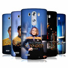 OFFICIAL STAR TREK ICONIC CHARACTERS VOY HARD BACK CASE FOR LG PHONES 1