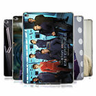 OFFICIAL STAR TREK ICONIC CHARACTERS ENT SOFT GEL CASE FOR APPLE SAMSUNG TABLETS