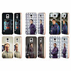 OFFICIAL STAR TREK ICONIC CHARACTERS ENT GOLD SLIDER CASE FOR SAMSUNG PHONES