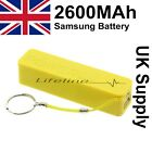 Lifeline Powerbank for Pokemon Hunting Mobile Portable Charger iPhone Samsung HT