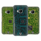 HEAD CASE DESIGNS CIRCUIT BOARDS HARD BACK CASE FOR HTC PHONES 1