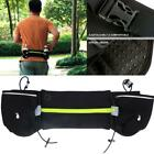 Utility Running Gym Cycling Hiking Sports Water Bottle Waist Belt Bum Bag