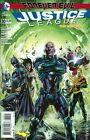 Justice League (2011-2016) #30A NM