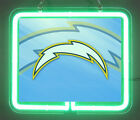 San Diego Chargers New Brand New Neon Light Sign @6