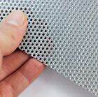 1mm Thick-2mm Round Hole-3.5mm Triangular Pitch-SS304 Grade-Perforated Mesh-MEGA