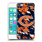 OFFICIAL NFL CHICAGO BEARS LOGO HARD BACK CASE FOR APPLE iPOD TOUCH MP3