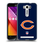 OFFICIAL NFL CHICAGO BEARS LOGO SOFT GEL CASE FOR AMAZON ASUS ONEPLUS
