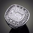 Montreal Canadiens 1960 Stanley Cup Championship Ring Heavy Solid