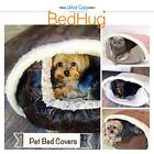 BEST Burrow Blankets Attach to Your Own Pet Bed, by BedHug $15 OFF Made In USA
