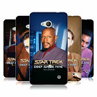 OFFICIAL STAR TREK ICONIC CHARACTERS DS9 SOFT GEL CASE FOR MICROSOFT PHONES