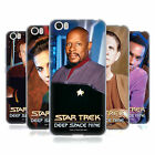 OFFICIAL STAR TREK ICONIC CHARACTERS DS9 SOFT GEL CASE FOR XIAOMI PHONES