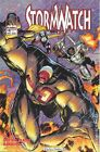 Stormwatch (1993 1st Series) #10A VF