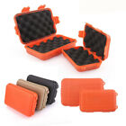 Outdoor Shockproof Waterproof Airtight Survival Kits Container Storage Box Case