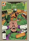 Green Lantern (1960-1988 1st Series) Whitman #117 VF- 7.5