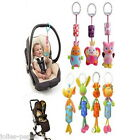 JP 1PC Baby Infant Cute Car Animal Campanula Pendant Appease Baby Preschool Toys