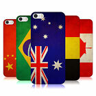 HEAD CASE DESIGNS VINTAGE FLAGS HARD BACK CASE FOR APPLE iPHONE 5 5S SE