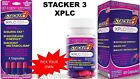 Stacker 3 XPLC Fat Burner 2 Weight Loss & Energy Boost Capsules (Pick Your Own) $15.95 USD on eBay