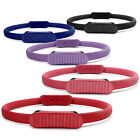 Yes4all Magic Circle Pilates Ring Dual Grip Fitness Exercise Yoga 14""