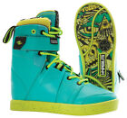 Hyperlite Process Wakeboard Boots Mens