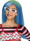 MONSTER HIGH GHOULA YELPS WIG Girls Costume Halloween Dress Up 11592 G29