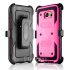 Belt Clip Heavy Duty Holster Defend Case Cover for Samsung...