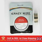 0.2mm x 0.6mm Flat Ribbon Ni80 Wire (Nichrome) - 9.21 ohms/m