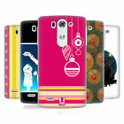 HEAD CASE DESIGNS MIX CHRISTMAS COLLECTION CASE FOR LG G3 S G3 BEAT G3 VIGOR