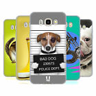 HEAD CASE DESIGNS FUNNY ANIMALS SOFT GEL CASE FOR SAMSUNG GALAXY J5 (2016)