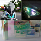 Glossy Chameleon Neo Colorful Headlight Tailight Plastic glass Vinyl Tint Film