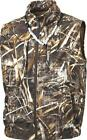 Drake Waterfowl MST Windproof Layering Vest All Colors DW160 Max 5 Blades DW1600