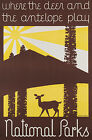 Vintage USA Travel Print/Poster #323 Giclee Archival Art Reproduction Get 1 FREE