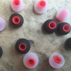 6pcs Earbuds Eartips Tips Gel Pads Fit for JBL Synchros T280 T280A E10 Headphone