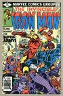 Iron Man (1968 1st Series) #127 VF+ 8.5