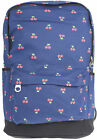Cute Retro CHERRY Kirschen 50s Backpack / Rucksack Rockabilly