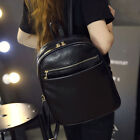 Women's Fashion Backpack Travel PU Leather Rucksack Shoulder School Bag  LAB