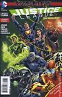 Justice League (2011) #24COMBO NM