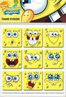 SpongeBob SquarePants An Expression For Every Occasion Sticker 10x15cm