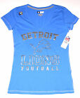 Detroit Lions T-Shirt, Women's size Medium, New w/Tag!