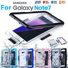 Shockproof Waterproof Dirt Proof Life Case Full Cover For Samsung Galaxy NOTE 7