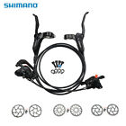 Shimano BR BL M315 Hydraulic Disc Brake Set Front & Rear 160mm Rotors Bike Brake
